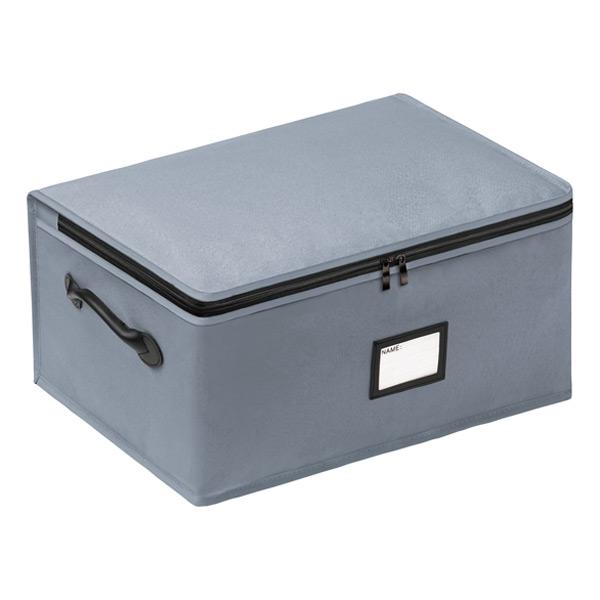 Gentil ... Small Storage Bag Grey ...