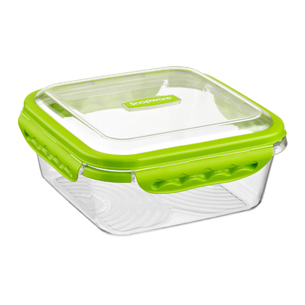 Snapware® 1.6 qt. Tritan™ Square Food Storage