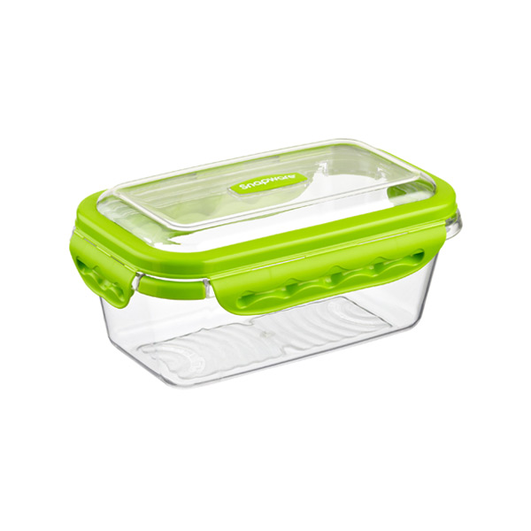 Snapware 27.2 oz. Tritan Rectangle Food Storage 3.4 c.
