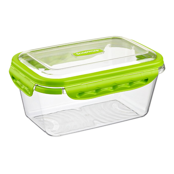 Snapware 1.8 qt. Tritan Rectangle Food Storage 7.1 c.