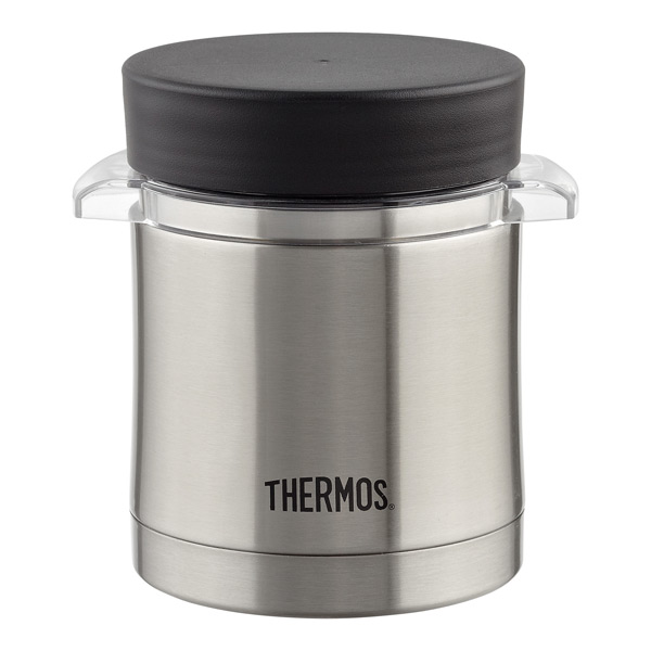 Thermos 12 oz. Stainless Steel Vacuum Insulated Food Jar  sc 1 st  The Container Store & Thermos 12 oz. Stainless Steel Vacuum Insulated Food Jar | The ...