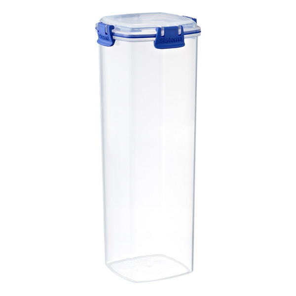 Large Klip-It® Cracker Container 60.8 oz.