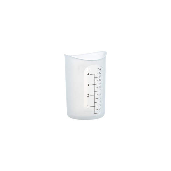 1/4 c. Mini Flex-it Measuring Cup