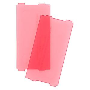 Like-it Bricks Narrow Divider Pink Pkg/2