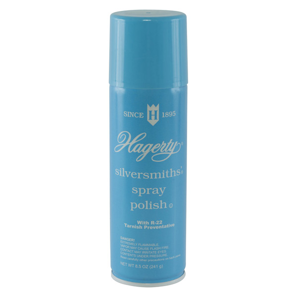 Hagerty® Silversmiths'® Spray Polish