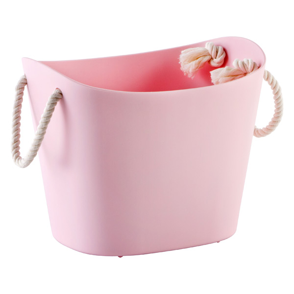 Small Balcolore Tub Pink
