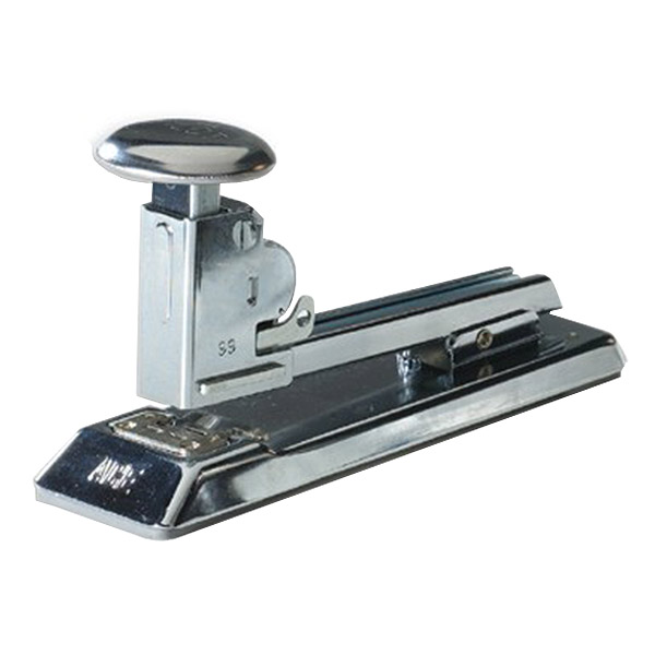 Pilot Desktop Stapler Chrome