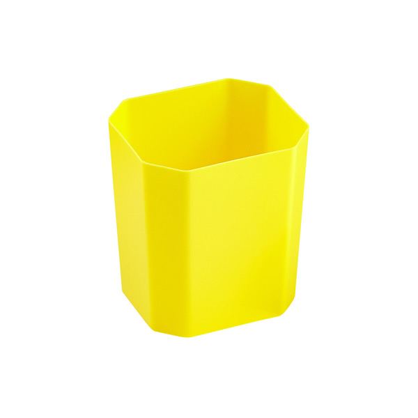 Tall Colorwave Smart Store Insert Yellow