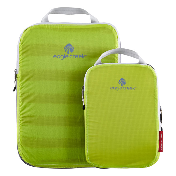 Eagle Creek™ Specter Pack-It™ Compression Green Set of 2