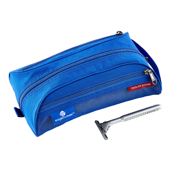 Eagle Creek Pack-It Quicktrip Blue