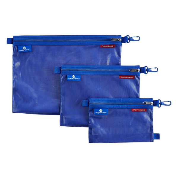 Eagle Creek™ Pack-It™ Sac Blue Set of 3