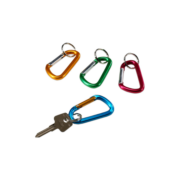 CarryBiner™ Key Ring