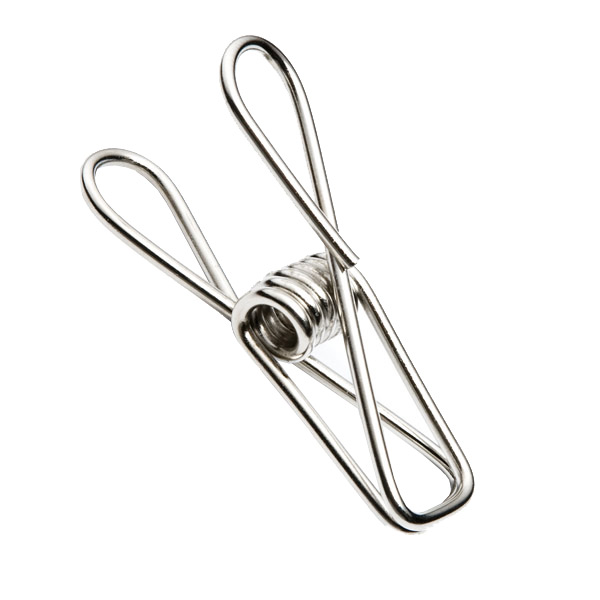 Stainless Steel Wire Clothespin
