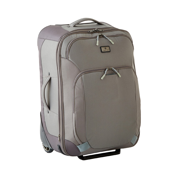 "Eagle Creek™ 25"" Explore 2-Wheeled Upright Grey"