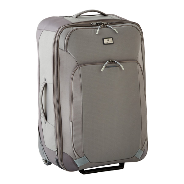 "Eagle Creek™ 28"" Explore 2-Wheeled Upright Grey"