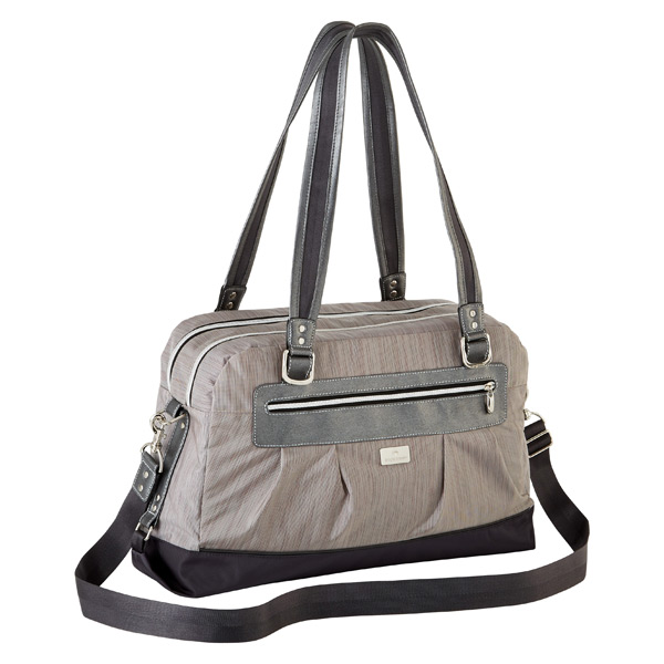 Eagle Creek™ Emerson Overnight Bag Grey