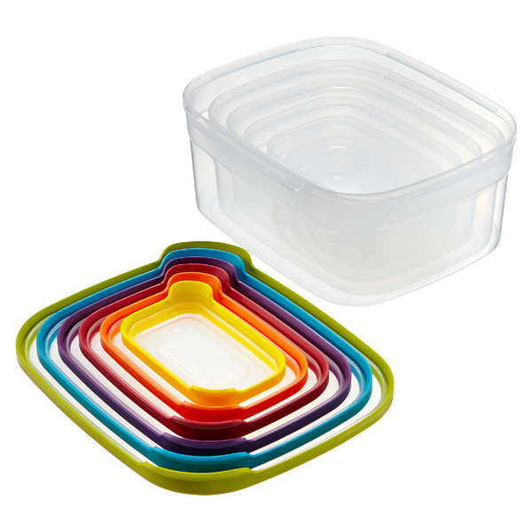 Nest™ Food Storage by Joseph Joseph