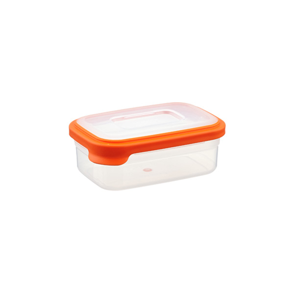 18 oz. Nest™ Food Storage Orange Lid
