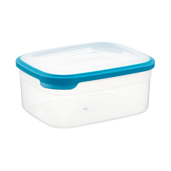 3.15 qt. Nest™ Food Storage Blue Lid
