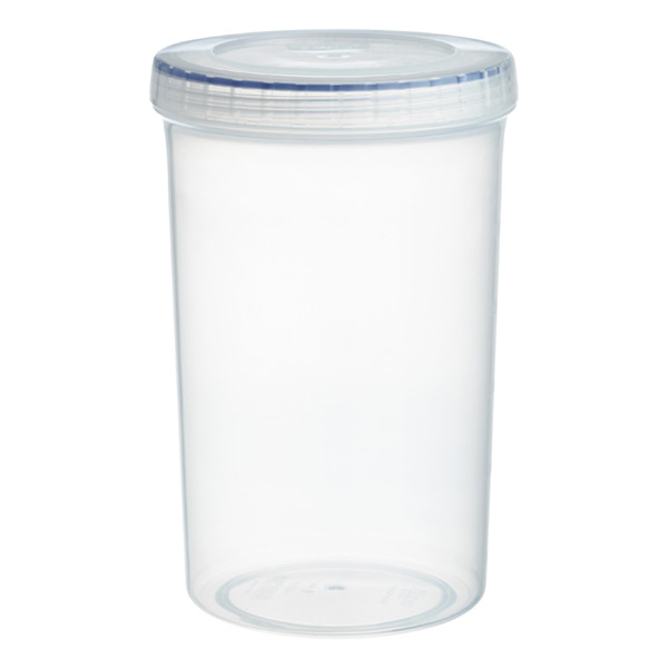 1.37 qt. Twist Food Storage 1.3 ltr.