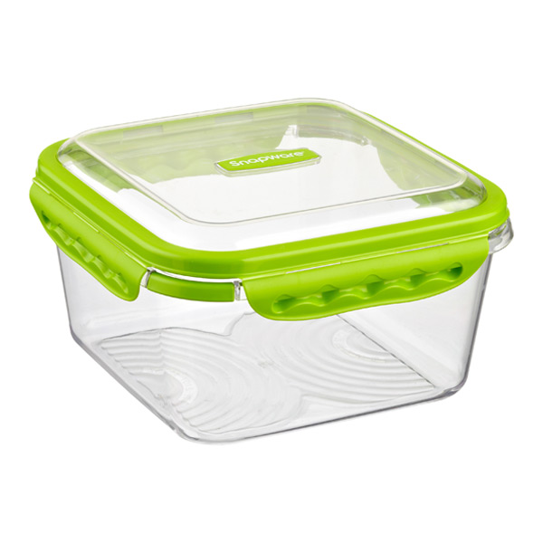 Snapware® 2.1 qt. Tritan™ Square Food Storage