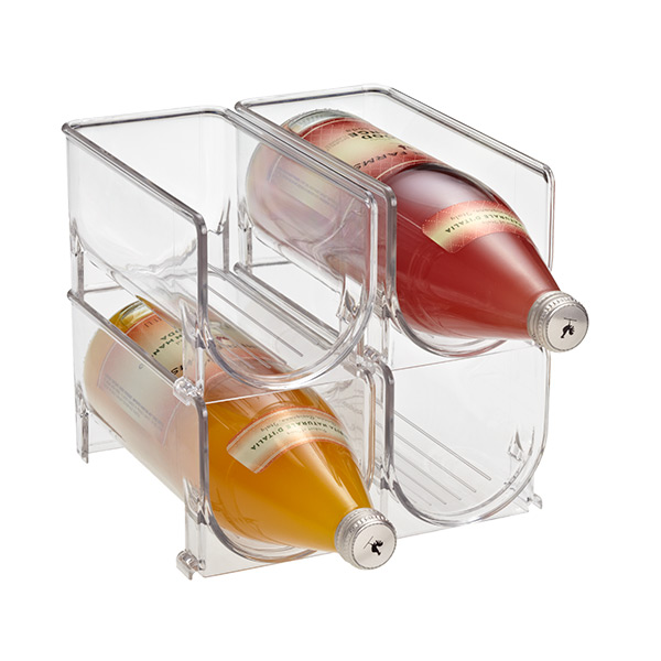 Fridge Binz™ Wine Holder