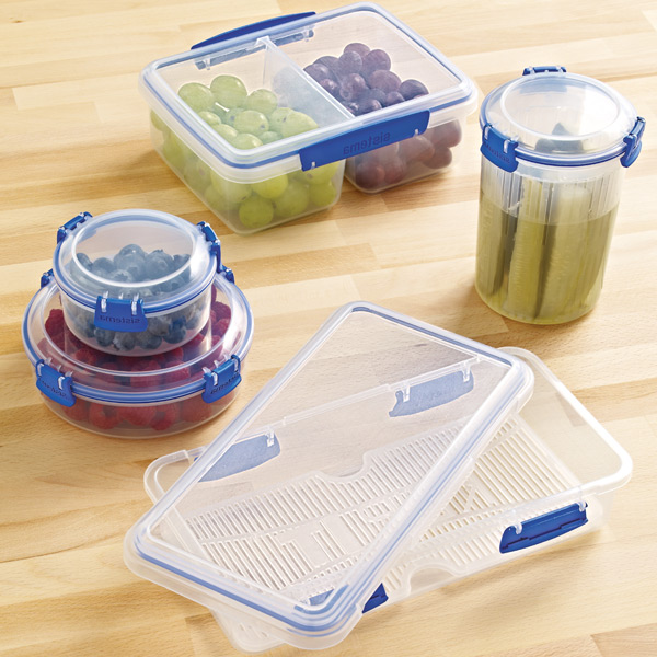 Klip-It® Meat Keeper Plus