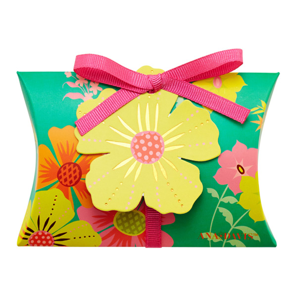 Gift Card Pouch Sunny