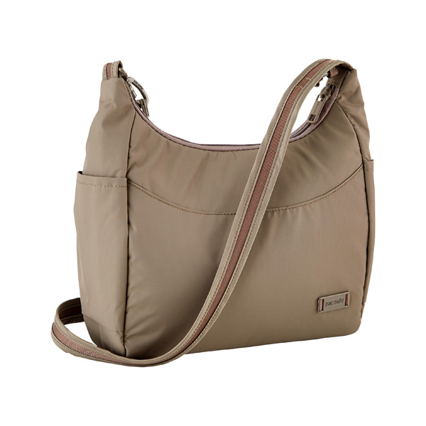 Small Citysafe™ Hobo Khaki