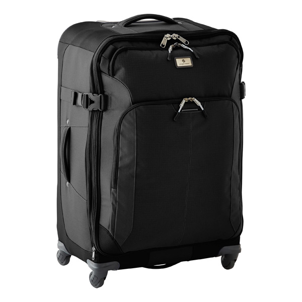 "Eagle Creek™ 28"" Adventure 4-Wheeled Luggage Black"