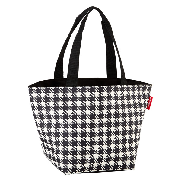 reisenthel® Shopper Tote Houndstooth