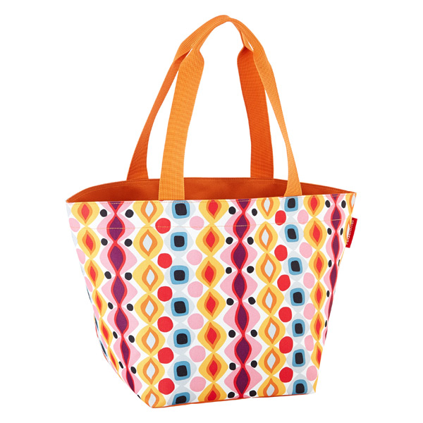 reisenthel® Shopper Tote Summer Retro