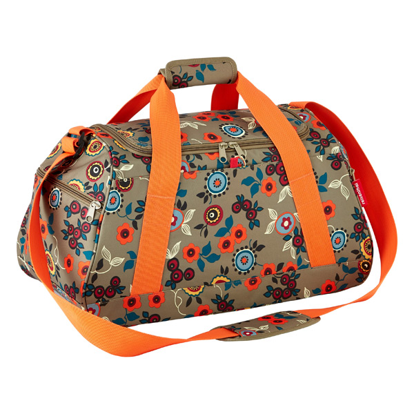 reisenthel® Activity Bag Berry Blossoms