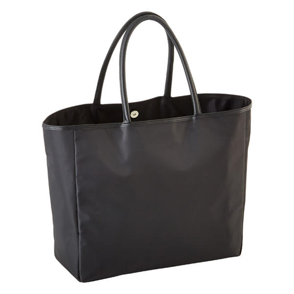 Resort Travel Tote Black