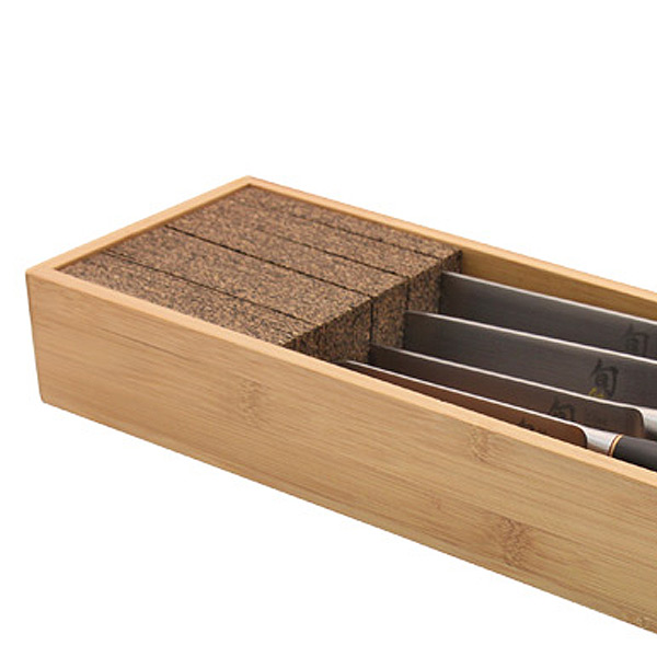 Bamboo Knife Dock™