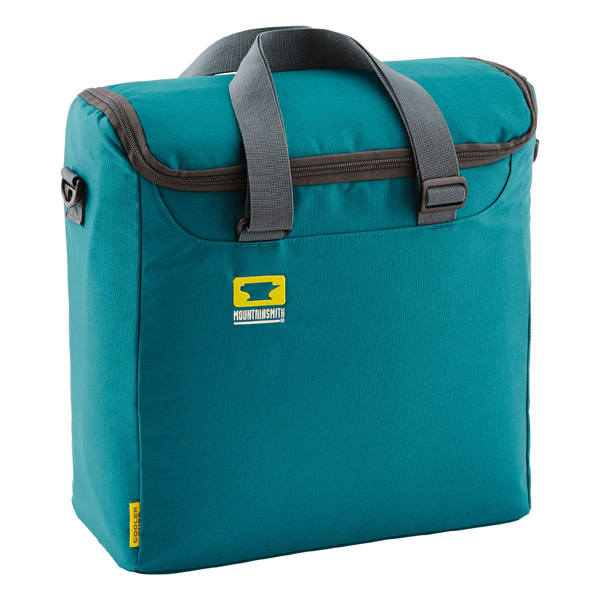 Cooler Cube Teal