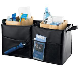 Trunk Organizer Folding Trunk Organizer The Container Store