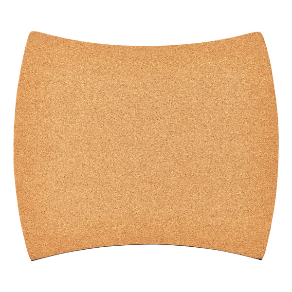 Umbra Puzzler Cork Board Natural
