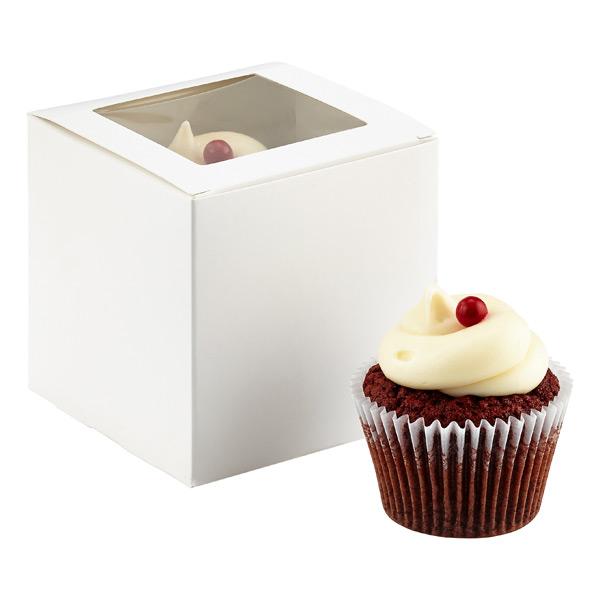 b96c2d8aaa9f Single Cupcake Window Box
