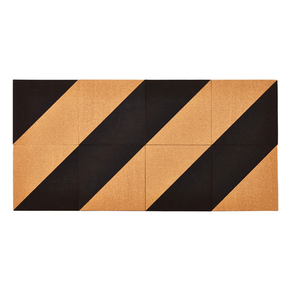 Graph Cork Boards by Umbra®