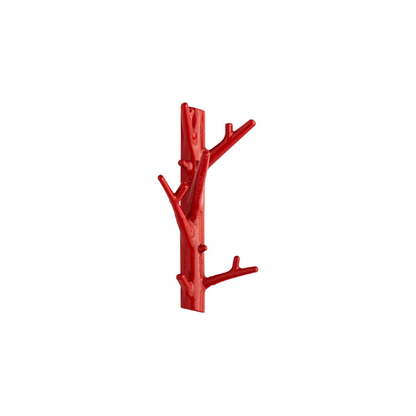 Branch Hanger Red