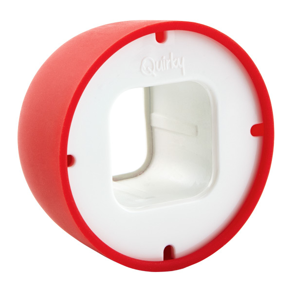 Powercurl Mini Red