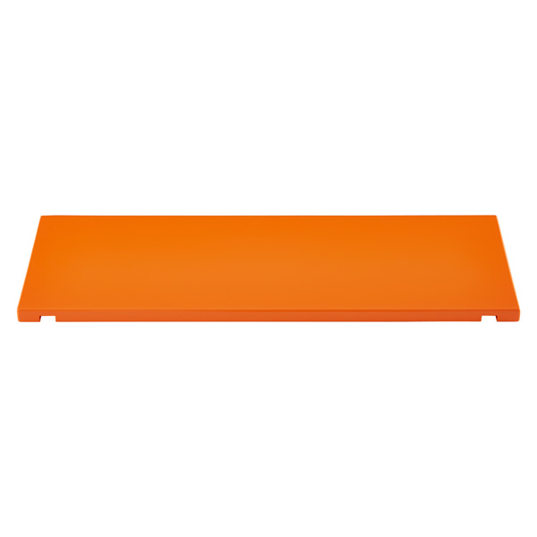 Connections® Shelf Orange
