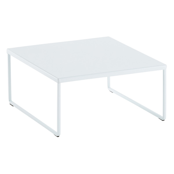 Small Franklin™ Desk Riser White