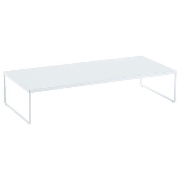 Large Franklin™ Desk Riser White