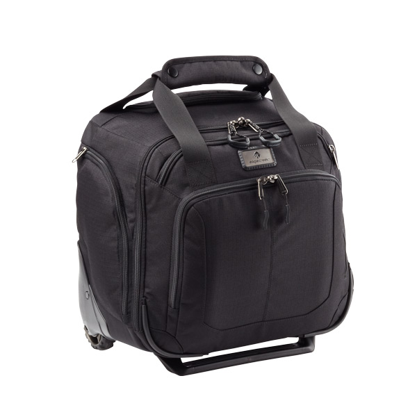Eagle Creek™ Adventure Wheeled Tote Black