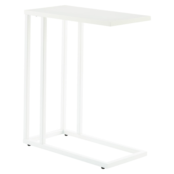 Perfect White C Table