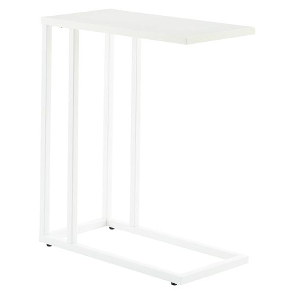 White C Table · U0026