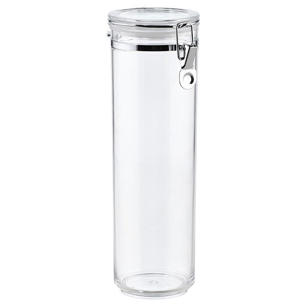Acrylic Pasta Canister