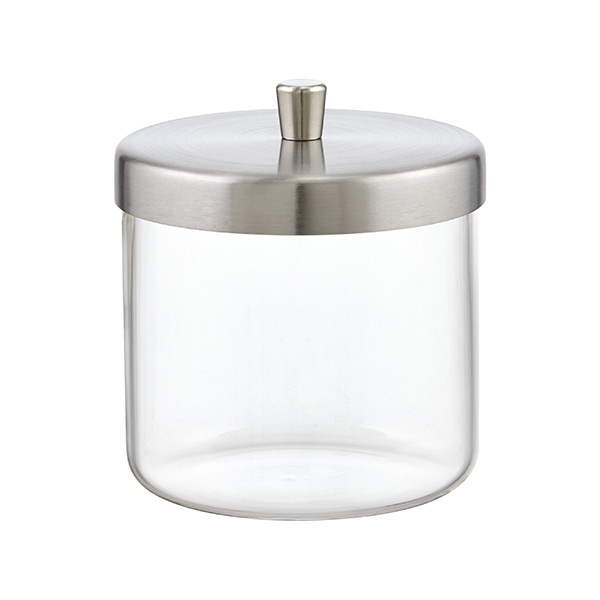 Medium Apothecary Jar Clear